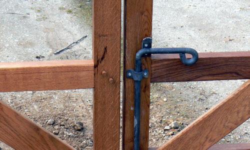 portail chêne