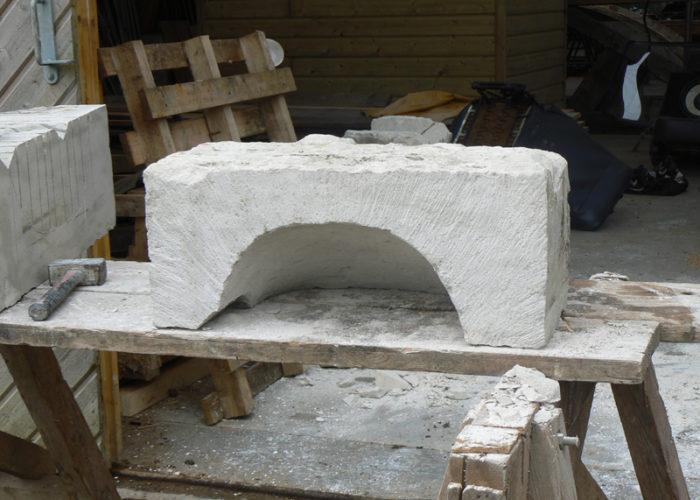 pierre de taille en Normandie