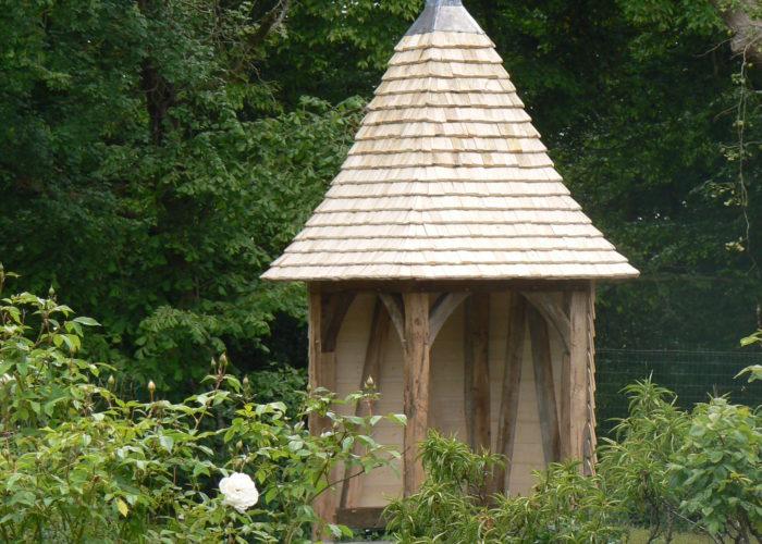 Abri de jardin ou de puits Normandie