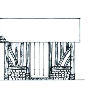 abri de jardin calète01